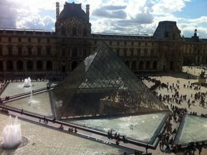 EF Educational Tours - Louvre